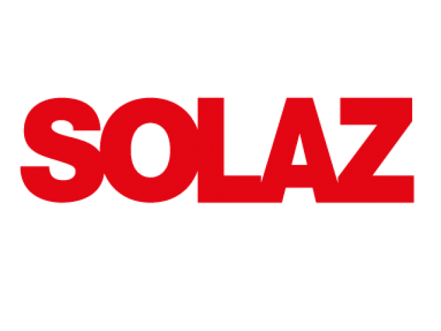 Solaz Gym Club