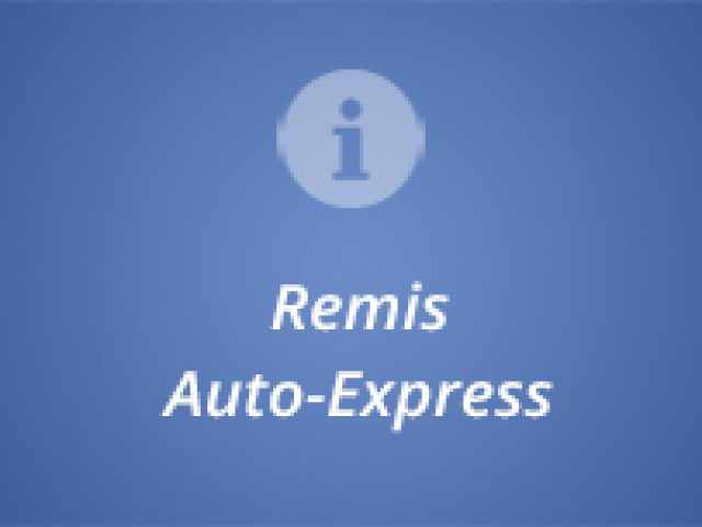 Remis Auto-Express